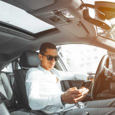 Safety Tips to Keep In Mind While Driving