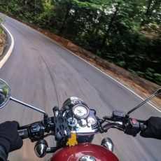 Top Things to Do Before You Mount Your Motorbike