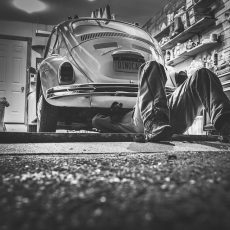 Things That You Should Know About Caring For Your Car Body