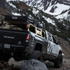 Benefits of Paint Protection for Your 4×4