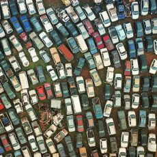 What Do You Need to Know About Trading Junk Cars for Cash?